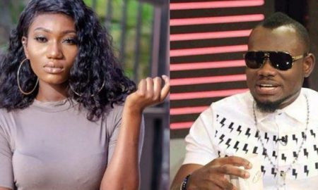 Prince David Osei Comment on Wendy Shay is worth making the News as well 12