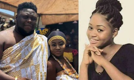 Wife Confirms Oteele's 'Foolishness' during interview 14