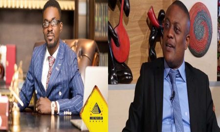 Maurice Ampaw AND NAM1