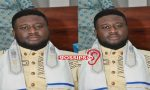Pastor Kwabena Asiamah