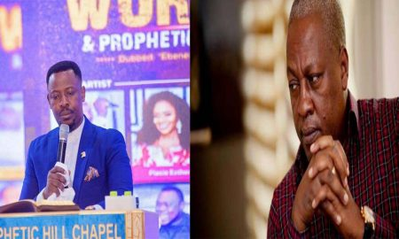 John Mahama will win 2020 Elections