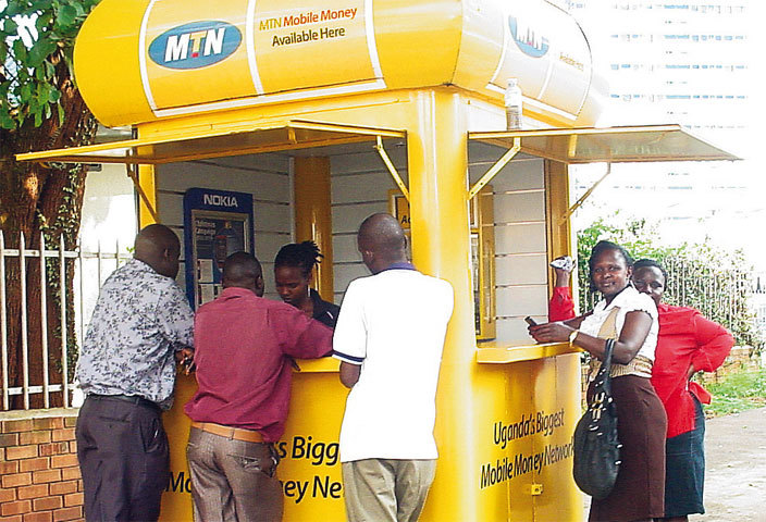 shutting down its mobile money service