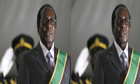 Robert Mugabe, Robert Mugabe's Funeral