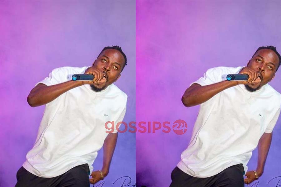 Kwaw Kese quizzes after corona cases jumped , Kwaw Kese Ghana Police, Kwaw Kese, Ghana Police Service