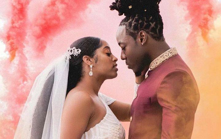 Rapper, Ace Hood marries longtime girlfriend Shelah Marie (Photos) 1
