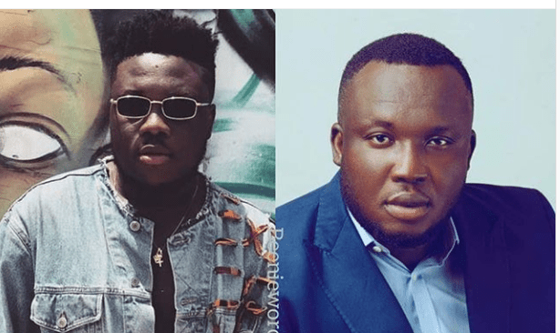 'Kaywa says I should pay $15,000 before he gives me my YouTube channel details' – Kurl Songx reveals 1