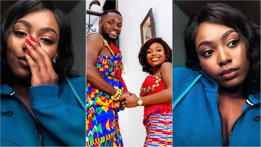 Kennedy used and dumped me for Tracy – Alleged girlfriend of Kennedy Osei cries out 1