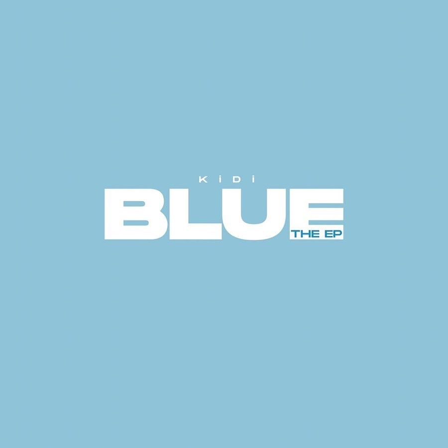 Download Kidi - Blue Full EP