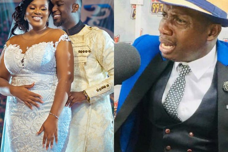 Joe Mettle's marriage will last long because he married an Ewe lady – Counsellor Lutterdot