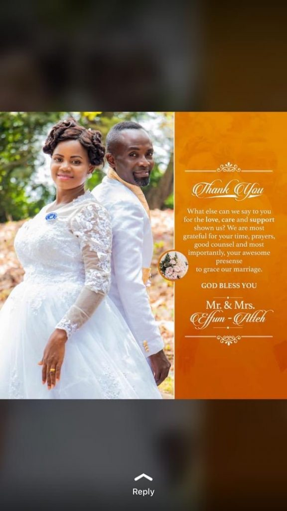 Groom leaves wife waiting in church while he goes to fix client's DStv