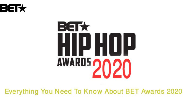 2020 BET Hip Hop Awards
