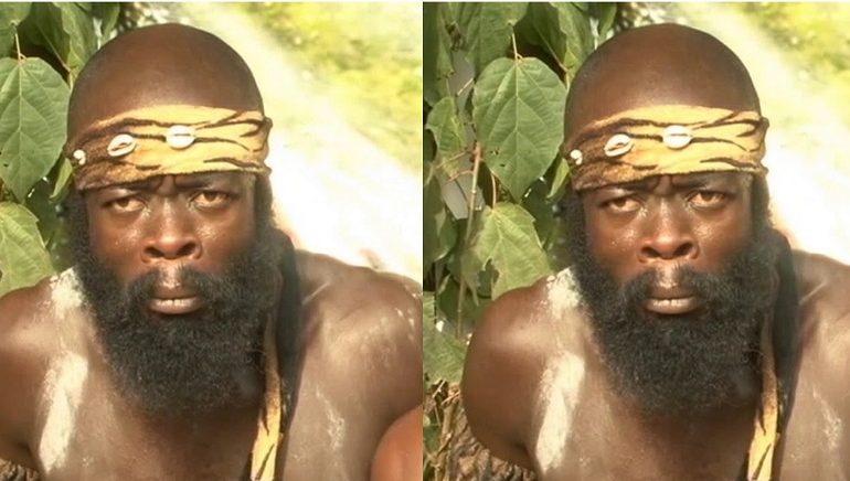 Popular Kumawood actor, Sekyere Amankwah is dead