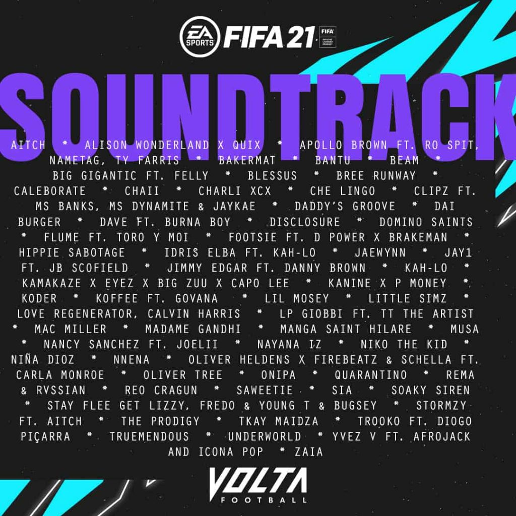 Ghanaian-UK band Onipa's 'fire' featured on FIFA 21 soundtrack