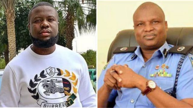 Hushpuppi Saga: DCP Abba Kyari Given Up Till Next Week To Officially Address Allegations As He Faces Extradition To U.S
