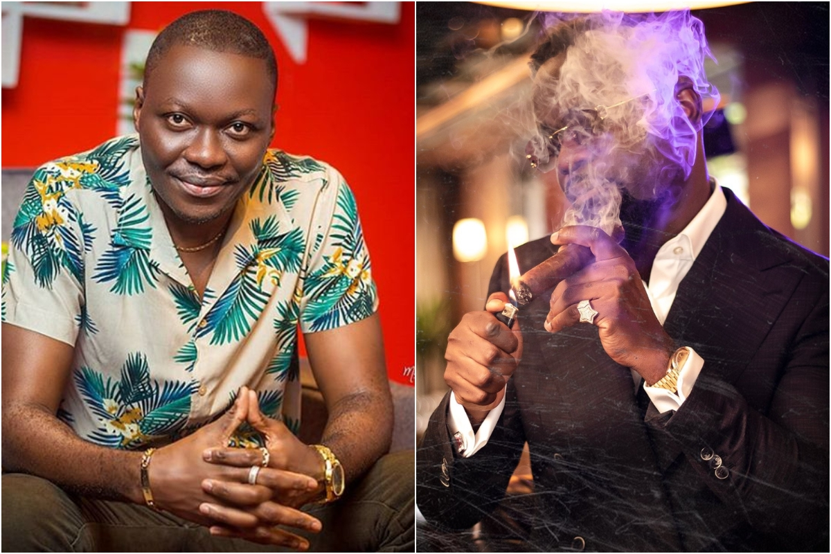Sarkodie's Response To Edem Was Inconsiderate And Was Not Classy - Arnold Baidoo Fires