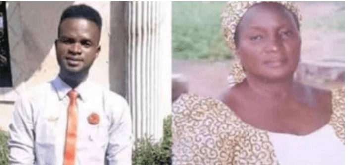 Woman Dies of Grieve Just 24 hours After Burying His Son