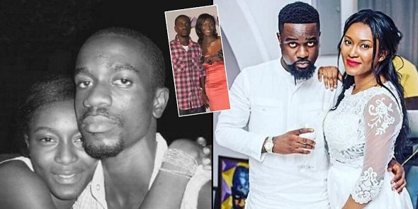 Sarkodie Details How He Always Got Angry When Tracy Promises To Visit And Doesn't Show Up-Video
